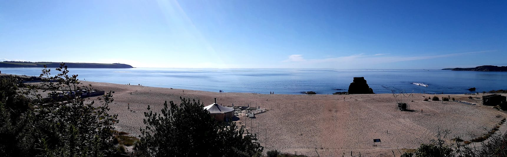 Stunning Carlyon Bay